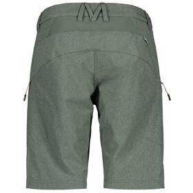 Maloja RosinaM. Pantalones cortos multideportivos Mujer, cypress